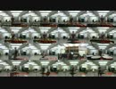 【カービィのエアライド】16人の俺達でチェックナイト(表)を演奏してみた