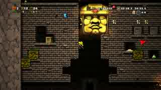 【Spelunky】 事故らんきー part13