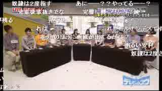 【テレビのムコウ】人狼対決 part1 【人