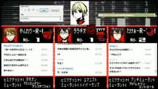 【TRPG】チームやくたたズのパラノイア【JR】#3
