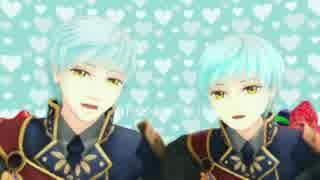 【MMD刀剣乱舞】ストロベリー☆【小振、一振】