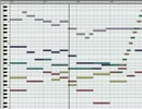 MIDI VOPM namco イシターの復活を演奏。