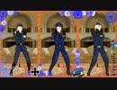 【APヘタリアMMD】(`フ´)俺様と俺様と俺様が(`フ´(`フ´ )  【LoveLogic】