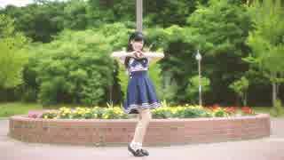 ラブチーノ 踊ってみた!【寿桃】 thumbnail