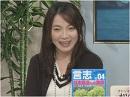 【お知らせ】再来週から木坂麻衣子さんが新キャスターに![桜H27/10/2]