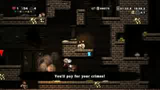 【Spelunky】 事故らんきー part19