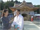 【震災復興】被災地レポート・葉山神社御社殿竣工奉祝祭 ほか...