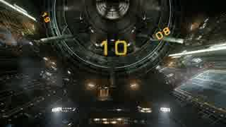 「Elite:Dangerous」結月ゆかり船長が宇宙