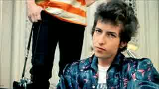 【作業用BGM】Bob Dylan Side-A