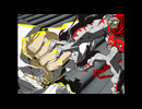 ニンジャスレイヤー フロムアニメイシヨン 第26話「ダークダスク・ダーカードーン part2」