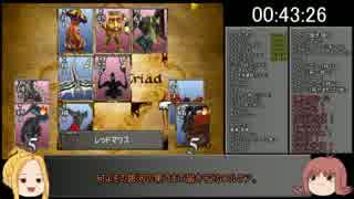 【03:45:12】5倍速FF8RTA part2【ゆっく