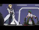 遊☆戯☆王ARC-V (アーク・ファイブ) 第76話「キングス・ギャンビット」