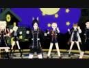 【MMD刀剣乱舞】本丸Happy Halloween★【チビッコ達で】