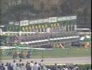 2001年中山グランドジャンプ