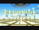【ペダルMMD】新生箱学でTwinkle Days【泉田塔一郎生誕祭2015】