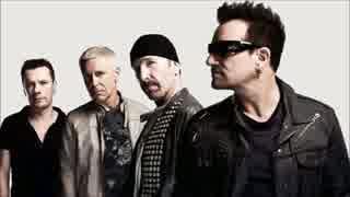 【作業用BGM】U2 Side-B