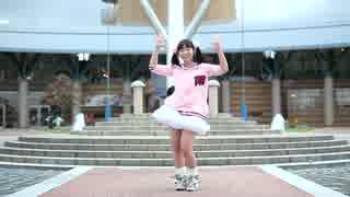 【ゆいぴょん】恋の2-4-11【踊ってみた】