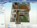 家を作るソフトで遊ぶ実況 Part02