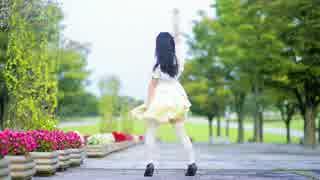 【みにぃ】おじゃま虫 踊ってみた【2周