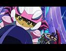 遊☆戯☆王ARC-V (アーク・ファイブ) 第77話「破壊の美学」