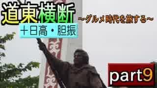 【旅行】道東横断(+日高・胆振)~グルメ時代を旅する ~part9(終)【鉄道】