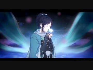 【Man powerful sword dance】 paranoia 【Okita group】