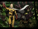 ONE PUNCH MAN OP