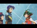 遊☆戯☆王ARC-V (アーク・ファイブ) 第78話「革命の嵐 」