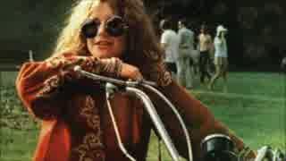 【作業用BGM】Janis Joplin Side-A
