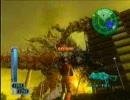おじいちゃんの地球防衛軍3 その4 -老人と怪獣- Normal