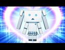 ミス・モノクローム-The Animation- 3 第4話「APPEAL」