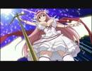 PS Vita「咲-Saki- 全国編」MAX育成した原村和でフリー対戦