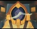 【めぐりあい宇宙】ララァ対アムロ【音声比較】