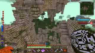 【Minecraft】ゆかりさんが神を目指す†魔