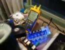 液体窒素冷却で3DMark06を走らす