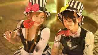 【アマ宮姉妹】Happy Halloween 【踊って