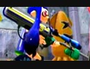 【スプラトゥーン】 大阪人、怒りのガチマッチ!part16-二度目の破壊-