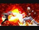 【MUGEN】金ラオウ前後狂中位級ランセレバトル【拳王杯】part109