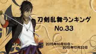 刀剣乱舞ランキング №33