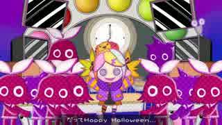 【くろせ】Happy Halloween 【いずな】