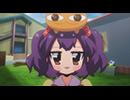 不思議なソメラちゃん #03 参乃拳「始まってるよ! 宇宙からの侵略者!!」