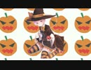 【東方アレンジ】さとりのハロウィン