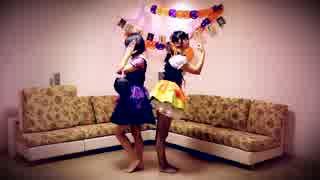 【オリジナル振付】Happy Halloween【踊っ