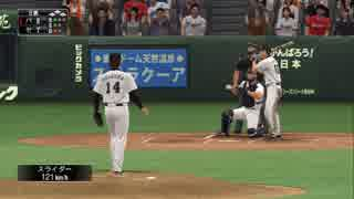 【プロ野球2015】 今季、引退する選手たちのオールスターゲーム Part.4