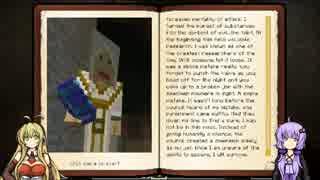 【Minecraft】 魔術師ゆかりのどうくつぐ