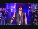 AJスタイルズ&ヤング・バックス vs マット・サイダル&ACH&アレキサンダー