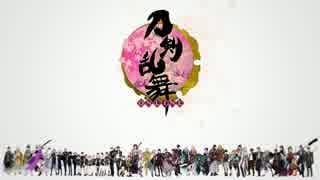 【人力刀剣乱舞】My Favorite Vocaloid Song Medley改【48+1】