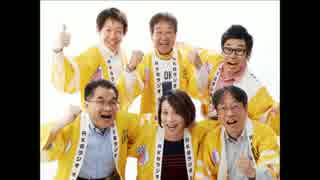 2015 ホークス花の応援団 森口博子電話インタビュー