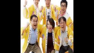 2015 ホークス花の応援団 日本一ビールかけの様子