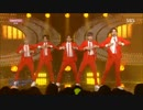 【K-POP】男性グループ ファンカフェ会員数TOP35 (2015/11/2時点)